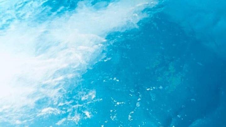 Photo of Уход за водой в бане с тёплым бассейном