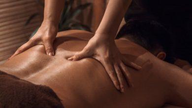 Photo of Классический массаж для всей семьи