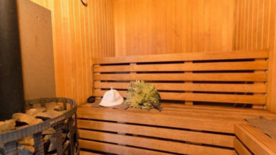 Photo of Чем полезна баня и сауна