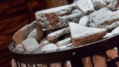 Photo of Камни для бани