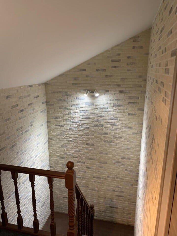 Лестница апартаменты Апрелевка
