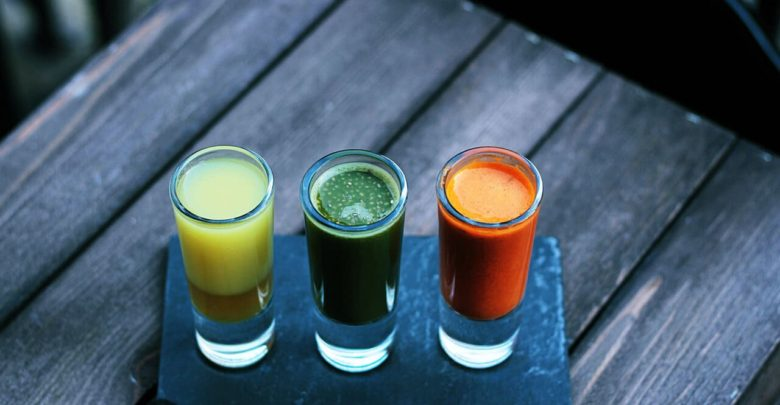 Photo of Напитки