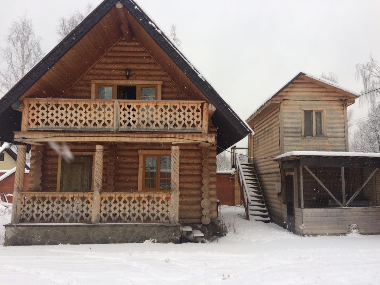 Дом на продажу в Любаново