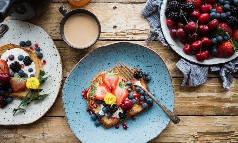 Photo of Сезонные фрукты и ягоды